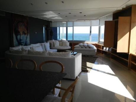 Apartamentos En Playa Brava: Idg124a