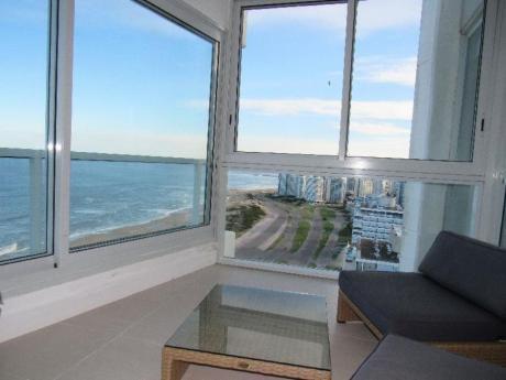 Apartamentos En Playa Brava: Idg125a