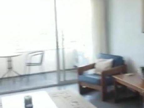 Apartamentos En Playa Mansa: Idg127a