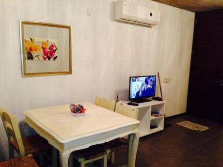 Apartamentos En Manantiales: Idg133a