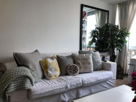 Apartamentos En Playa Mansa: Idg141a