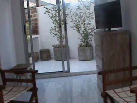 Apartamentos En Playa Mansa: Idg160a