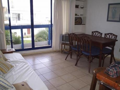 Apartamentos En La Barra: Idg161a