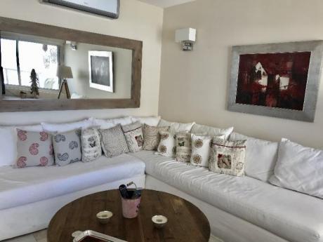 Apartamentos En Península: Idg176a