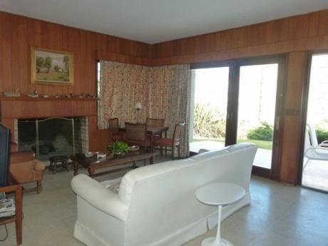 Apartamentos En Península: Idg179a