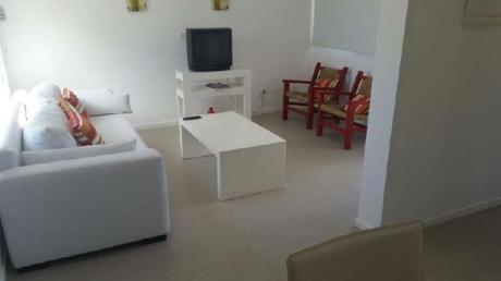 Apartamentos En Manantiales: Idg184a