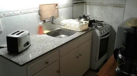 Apartamentos En Península: Idg188a
