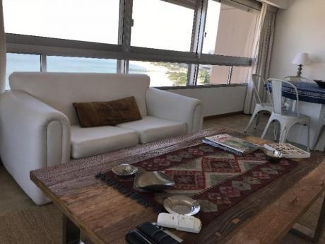 Apartamentos En Península: Idg190a