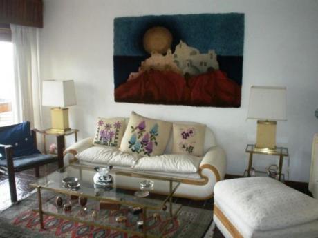 Apartamentos En Península: Idg205a