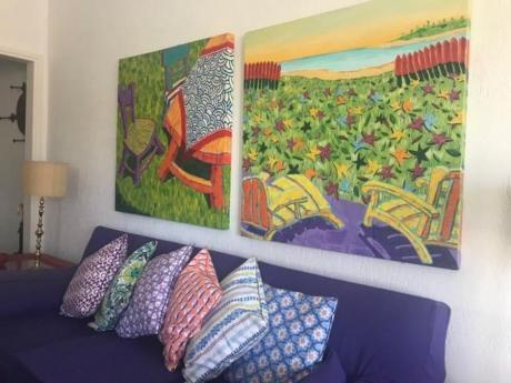 Apartamentos En Península: Idg212a