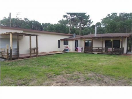 Casas En Pinares: Idg219c