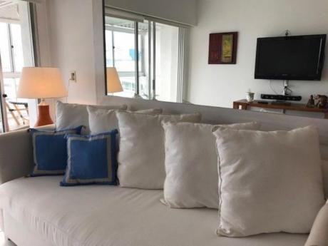 Apartamentos En Punta Del Este: Idg22a