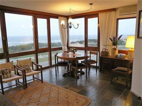 Apartamentos En Playa Brava: Idg241a