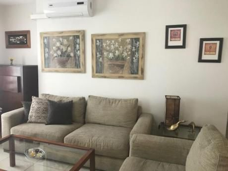 Apartamentos En Playa Brava: Idg247a