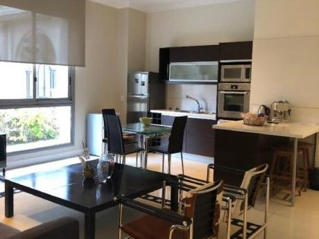 Apartamentos En Península: Idg259a