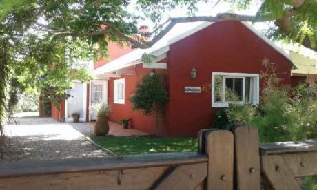 Casas En La Barra: Idg260c