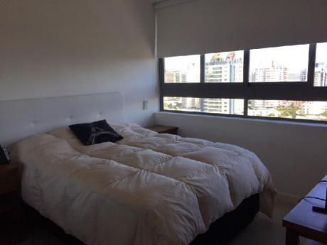 Apartamentos En Playa Brava: Idg263a