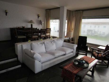 Apartamentos En Península: Idg35a