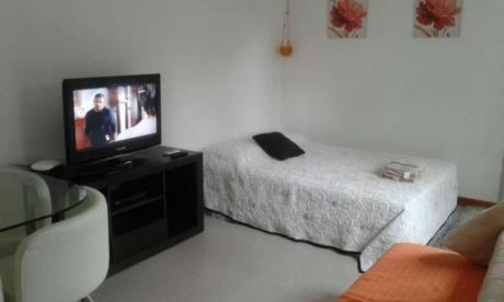 Apartamentos En Playa Brava: Idg38a