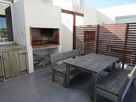 Apartamentos En Manantiales: Idg41a