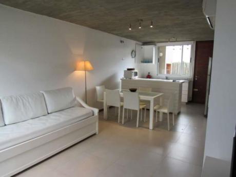 Apartamentos En Manantiales: Idg55a
