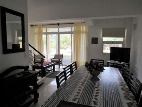 Apartamentos En Manantiales: Idg57a