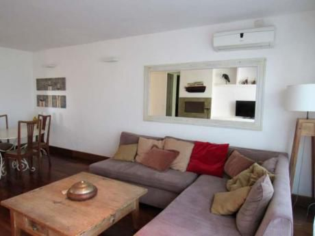 Apartamentos En Manantiales: Idg88a