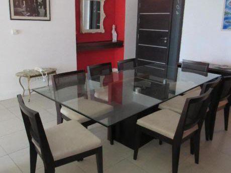 Apartamentos En Playa Mansa: Idg9a