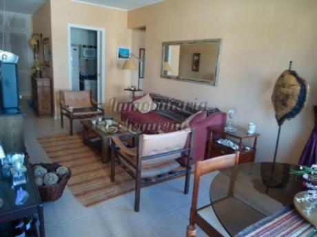 Apartamentos En Playa Brava: Lmt129a