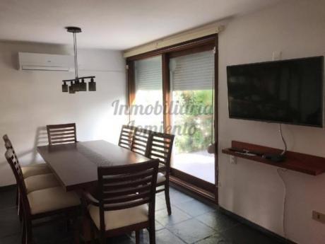Apartamentos En Cantegril: Lmt207a