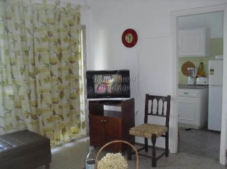 Apartamentos En Cantegril: Lmt209a