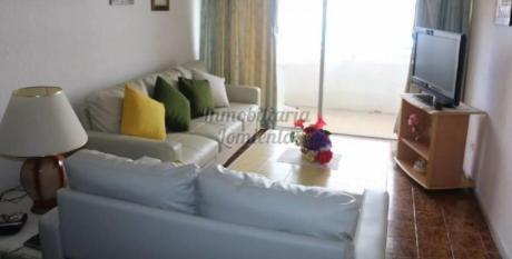 Apartamentos En Playa Brava: Lmt215a