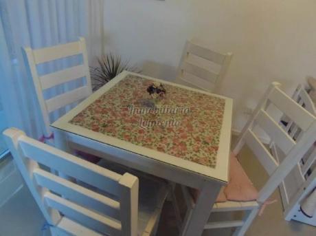 Apartamentos En Península: Lmt286a