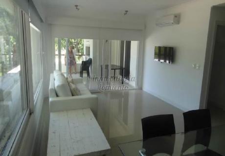 Apartamentos En Solanas: Lmt311a