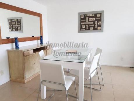 Apartamentos En Playa Mansa: Lmt340a