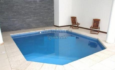 Apartamentos En Playa Mansa: Lmt351a