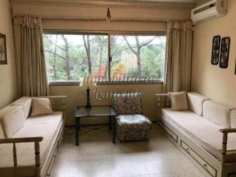Apartamentos En Cantegril: Lmt534a