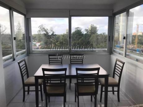 Apartamentos En Roosevelt: Lmt551a