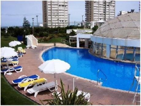 Apartamentos En Playa Mansa: Sgt2080a