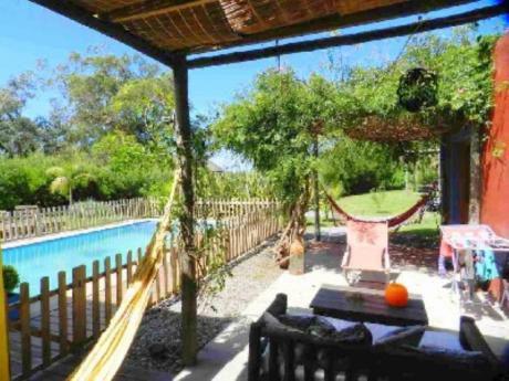Casas En Punta Ballena: Sgt2142c