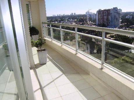 Apartamentos En Playa Brava: Sgt216a