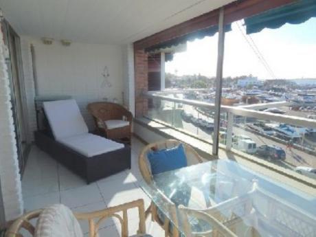 Apartamentos En Península: Sgt2443a