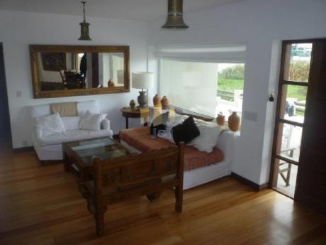 Casas En La Barra: Jyr1034c