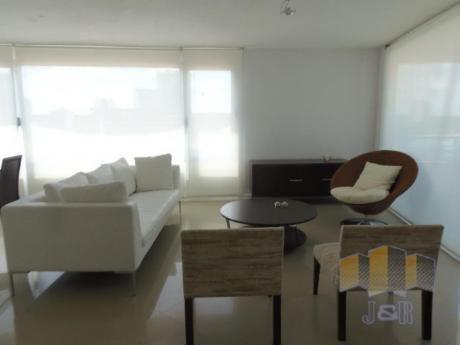 Apartamentos En Playa Brava: Jyr1505a