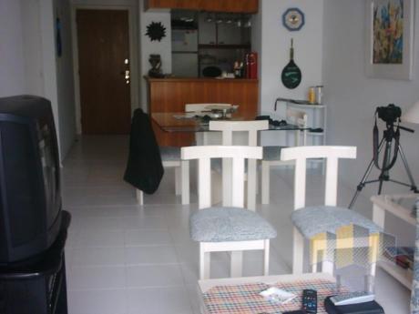Apartamentos En Playa Brava: Jyr407a