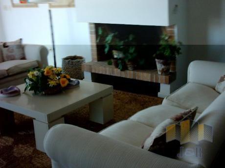 Apartamentos En Península: Jyr759a