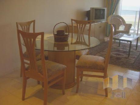 Apartamentos En Playa Brava: Jyr894a