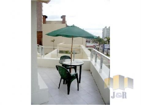 Apartamentos En Playa Brava: Jyr905a