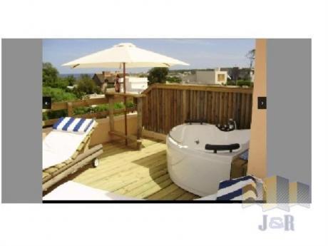 Casas En Manantiales: Jyr985c