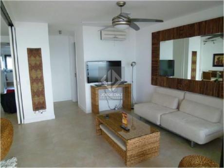 Apartamentos En Punta Ballena: Jdp2147a
